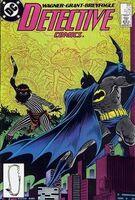 Detective Comics Vol 1 591