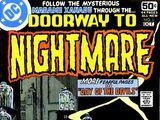 Doorway to Nightmare Vol 1 5