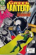 Green Lantern Vol 3 44