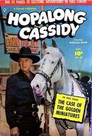Hopalong Cassidy Vol 1 47