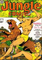 Jungle Comics Vol 1 18