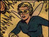Linda Drake (Earth-MLJ)