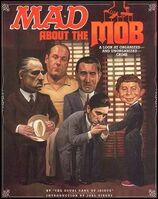 Mad About the Mob Vol 1 1
