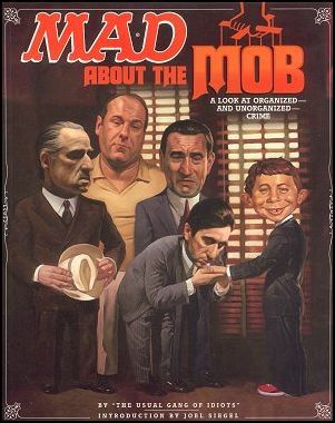 Mad About the Mob Vol 1