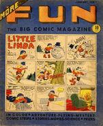 More Fun Comics Vol 1 7