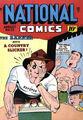 National Comics Vol 1 73
