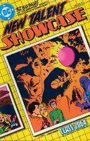 New Talent Showcase Vol 1 3