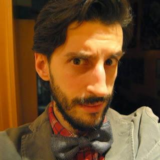 Riccardo Torti