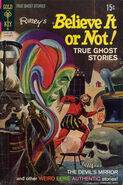 Ripley's Believe It or Not Vol 1 28