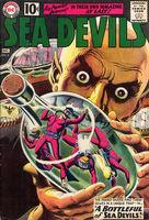 Sea Devils Vol 1 2