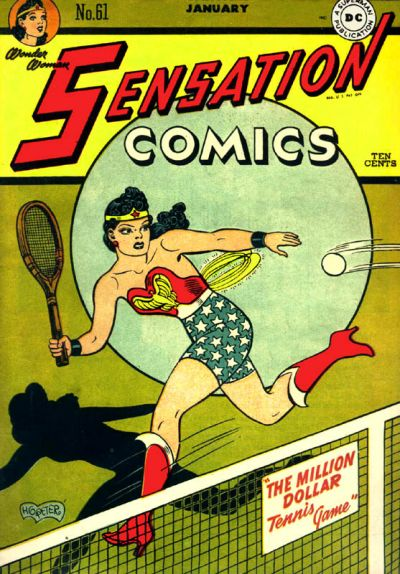 Sensation Comics Vol 1 61