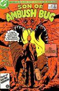 Son of Ambush Bug Vol 1 2