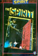 Spirit Archives Vol 1 1