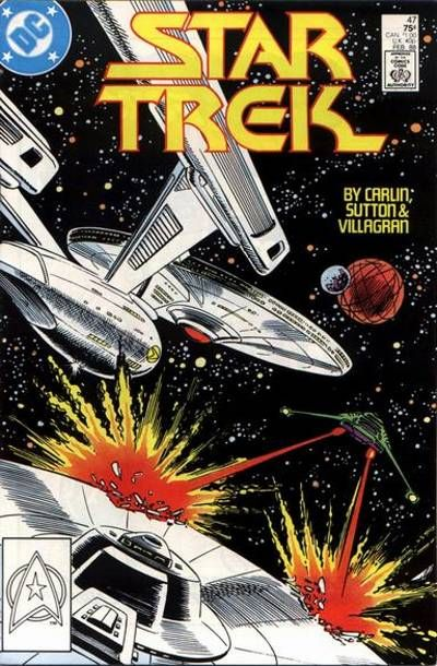 Star Trek (DC) Vol 1 47