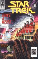Star Trek (DC) Vol 2 19