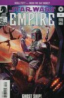 Star Wars Empire Vol 1 28