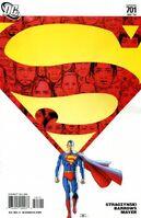 Superman Vol 1 701