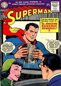 Superman Vol 1 98