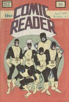 The Comic Reader Vol 1 167