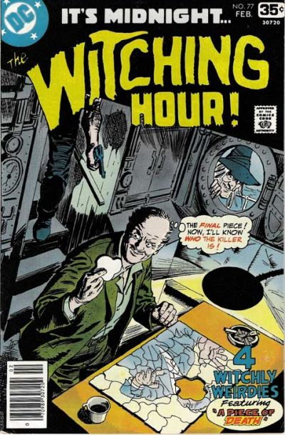 Witching Hour Vol 1 77
