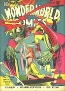 Wonderworld Comics Vol 1 13