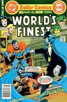 World's Finest Comics Vol 1 249