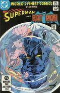 World's Finest Comics Vol 1 288
