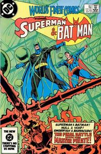 World's Finest Vol 1 307