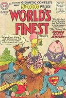 World's Finest Comics Vol 1 83