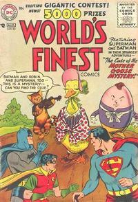 World's Finest Vol 1 83