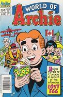 World of Archie Vol 1 16