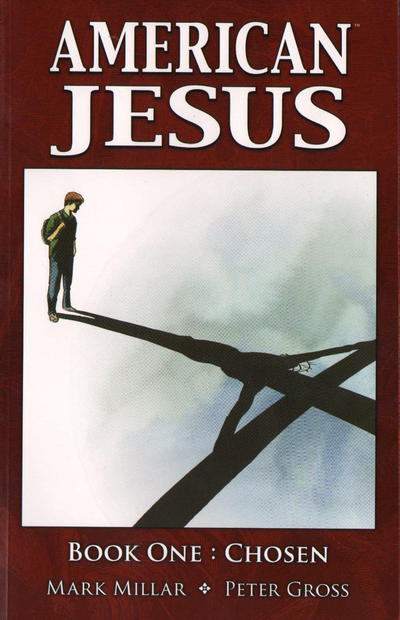 American Jesus Vol 1 1