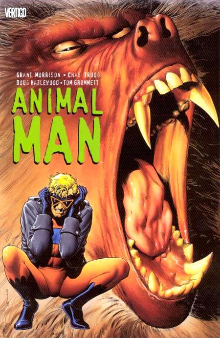 Animal Man (Collections) Vol 1 1