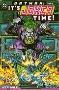Batman It's Joker Time Vol 1 3