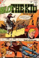 Billy the Kid Vol 1 24
