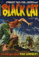 Black Cat Mystery Comics Vol 1 48