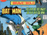 Brave and the Bold Vol 1 168