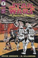 Classic Star Wars The Vandelhelm Mission Vol 1 1