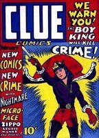 Clue Comics Vol 1 2