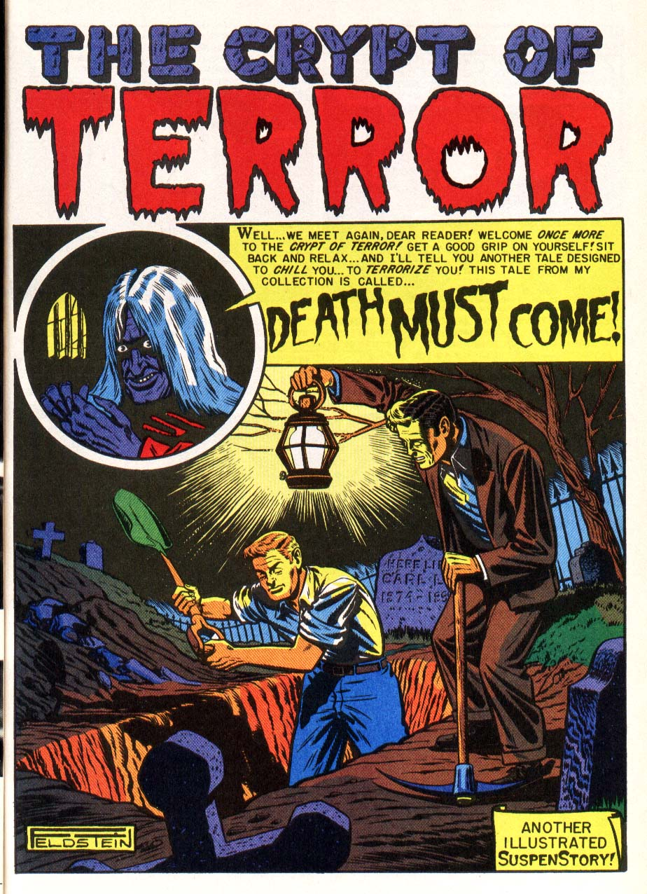 Crypt of Terror Vol 1 17