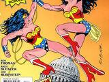 DC Retroactive: Wonder Woman – The '80s Vol 1 1