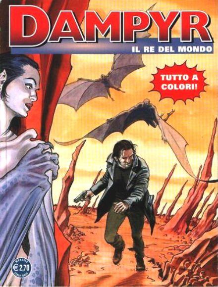 Dampyr Vol 1 100