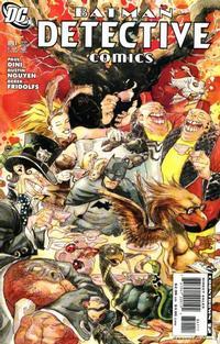 Detective Comics Vol 1 841