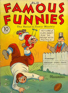 Famous Funnies Vol 1 64