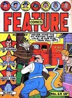 Feature Comics Vol 1 65