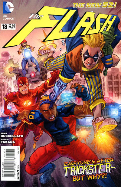 Flash Vol 4 18