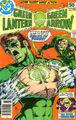 Green Lantern Vol 2 110