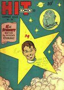 Hit Comics Vol 1 36