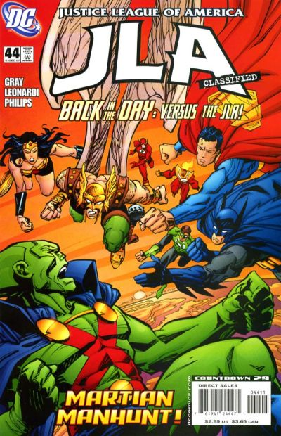 JLA Classified Vol 1 44