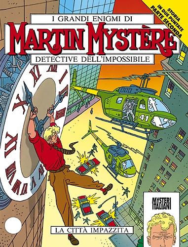 Martin Mystère Vol 1 152